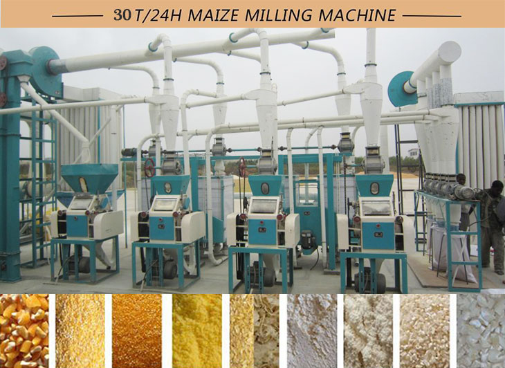 30t-maize-milling-machine