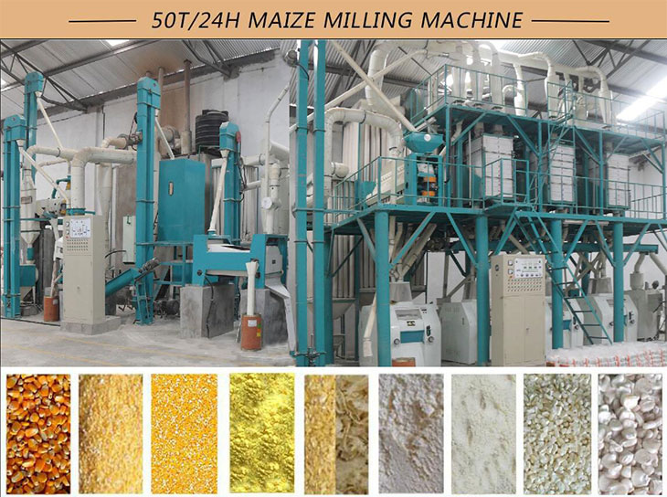 50T-maize-milling-machine