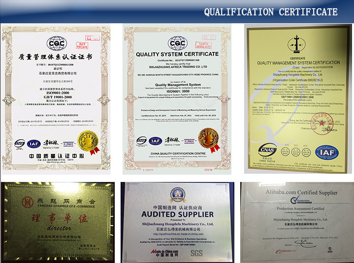 wheat-flour-milling-machine-certification